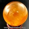 ▽แคลไซต์(calcite) ทรงบอล 4 cm.