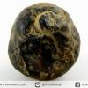 หินมงคลทรงแปลกจากถ้ำหินเหล็กประเทศลาว (25g)