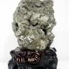 ▽กลุ่มเพชรหน้าทั่ง หรือไพไรต์ pyrite (2.85 Kg)