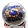 โซดาไลต์ sodalite ทรงบอล A+ 3 cm