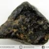 หินดาวตก NWA 869 Northwest Africa (2.2g)