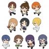 WORKING!!! - Petanko Trading Rubber Strap 10Pack BOX(Pre-order)