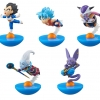 YuraColle - Dragon Ball Super 5Pack BOX(Pre-order)