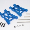 ALLOY FRONT/REAR LOWER ARM - MSV055
