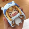 Himouto ! Umaru-chan - vol.1 BD 1st Pressing w/ Nendoroid Umaru Necolombus ver. [Toho Animation exclusive] (Limited Pre-order)