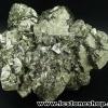 ▽กลุ่มเพชรหน้าทั่ง หรือไพไรต์ pyrite (1.6 Kg)