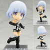 Cu-poche - Frame Arms Girl: FA Girl Materia Black Posable Figure(Pre-order)
