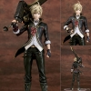 GOD EATER 2 RAGE BURST - Julius Visconti 1/8 Complete Figure(Pre-order)
