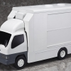 1/12 Scale Magic Mirror Truck [Native] (Limited Pre-order)