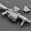 Little Armory LA013 1/12 M32MGL Type Plastic Model(Pre-order)