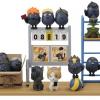 (Pre-order) Haikyuu!! Mannen Scoreboard Diorama Calendar