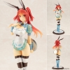 Sword & Wizards -Haken no Koutei to Shichisei no Himekishi- Felicia -Bunny ver.- 1/7 Complete Figure(Pre-order)