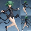 One-Punch Man - Tatsumaki 1/8 Complete Figure(Pre-order)