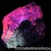 ▽วิลเลมไมท์ (Willemite) หินเรืองแสงในคลื่นแสงยูวีต่ำ (29g)
