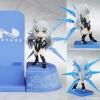 Choco Sta - Hyperdimension Neptunia: Black Heart Complete Figure(Pre-order)