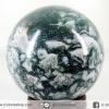 มอสอาเกต MOSS AGATE ทรงบอล 5.3 cm