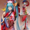 Miku Hatsune -Hanairogoromo- 1/8 Complete Figure(Pre-order)