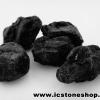 นิล Black pyroxene 5 ชิ้น (189g)