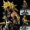 GUILTY GEAR Xrd -SIGN- Sol Badguy Color 4 1/8 Complete Figure(Pre-order)