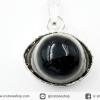 จี้ตาพระศิวะ Agate Eye - Shiva's Eye (4.1g)
