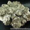 ▽กลุ่มเพชรหน้าทั่ง หรือไพไรต์ pyrite (1.7 Kg)