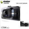 กล้องติดรถยนต์ GT680 Plus Dual