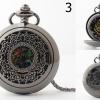 สร้อยคอนาฬิกา ฮอกวอตส์ W3