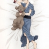 Yuri on Ice - [New Illustration] Victor Nikiforov Oyasumi Comforter Cover(Pre-order)