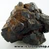 หินเหล็ก จากประเทศลาว(794g)