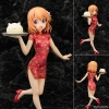 Emon Restaurant Series - Is the order a rabbit??: Cocoa 1/7 Complete Figure(Pre-order)