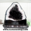 ▽โพรงอเมทิสต์ ซุปเปอร์เซเว่น (Geode Amethyst Super seven 7)35.5 KG