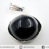 จี้ตาพระศิวะ Agate Eye - Shiva's Eye (3.8g)