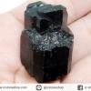 แบล็คทัวร์มาลีน-เกรดA- Black Tourmaline (24g)