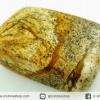 พิกเจอร์แจสเปอร์ (Picture Jasper) หินขัดมันขนาดพกพา (28g)