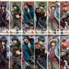 Gintama Season 3 - Chara Pos Collection Vol.14 8Pack BOX(Pre-order)