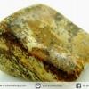 พิกเจอร์แจสเปอร์ (Picture Jasper) หินขัดมันขนาดพกพา (27g)
