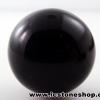 ▽ออบซิเดียน (Obsidian) ทรงบอล หินทรงกลม 2.5 cm