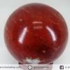 เรดแจสเปอร์ Red Jasper ทรงบอล หินทรงกลม 5.5 cm.