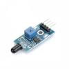 เซนเซอร์ตรวจจับเปลวไฟ Infrared IR Flame Detector Sensor Module