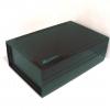 กล่องอิเล็กทรอนิกส์ อเนกประสงค์ สีดำ 150*100*50mm