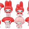 NOS-67 NoseChara - My Melody Solo 8Pack BOX(Pre-order)