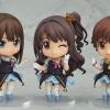 (Pre-order) Nendoroid Co-de: Cinderella Girls Rin/Uzuki/Mio Set - My First Star Co-de