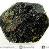 โกเมนเมลาไนต์ Melanite Garnet ประเทศมาลี (1.4g)