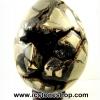 ▽หินมังกรขนาดใหญ่ - เซ็ปแทเรี่ยน Septarian (Dragon stone) ทรงไข่ (3.5 Kg)