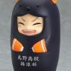 Nendoroid More - Haikyuu!!: Face Parts Case (Karasuno High)(Pre-order)