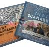 Fantastic Beasts Newt Scamander A Movie Scrapbook