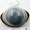 จี้ตาพระศิวะ Agate Eye - Shiva's Eye (11.8g)