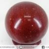 เรดแจสเปอร์ Red Jasper ทรงบอล หินทรงกลม 4.5 cm.