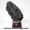แร่ 7 สี Silicon Carbide ตั้งโต๊ะ (218g)