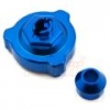 ALLOY SLIPPER SHAFT BEARING ADAPTOR - 2PCS
